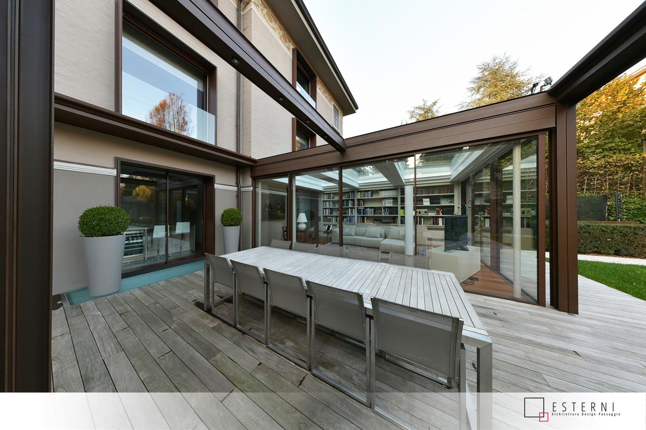 Design giardini esterni excellent garden design with desirable aspenone of the best backyards - Design giardini esterni ...